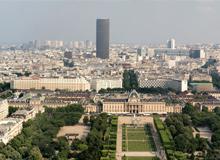 Guide Ile de France