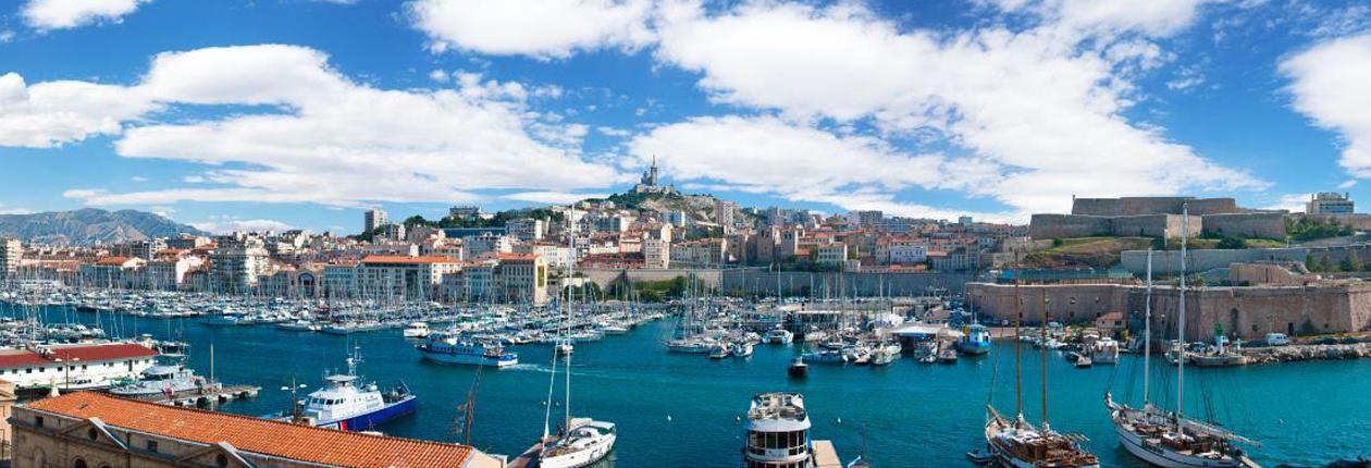 Vacances Marseille