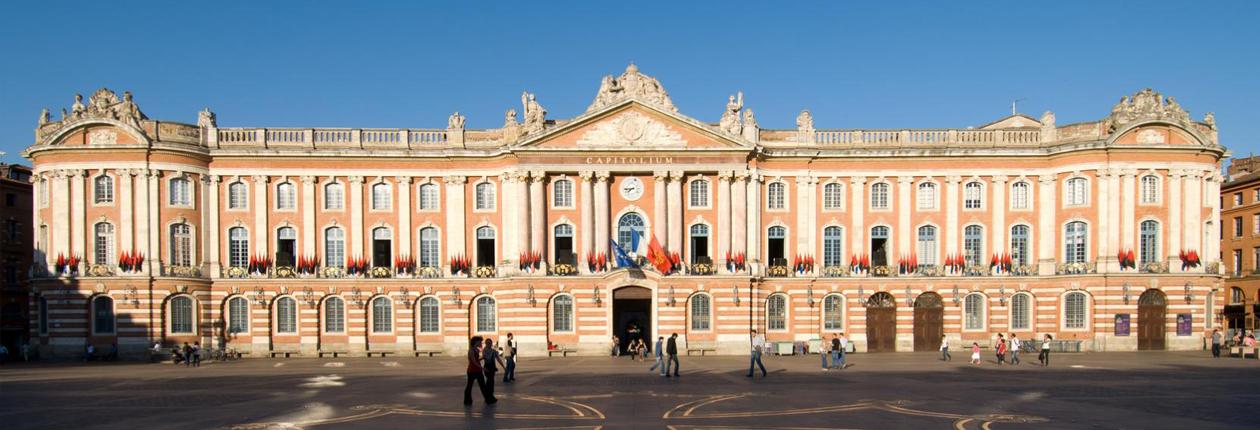 Vacances Toulouse